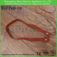 silicone belt heater heater for food fermentation