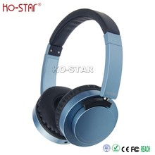 Bulk orders Over ear fodable wholesale silent disco headphone with fashion speakers for iphone/Samsung