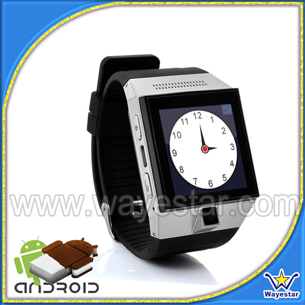Chino Wifi Bluetooth celular reloj android