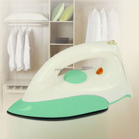 Jialian Best Price JL- 135 Plastic Clothes Dry Iron Machine