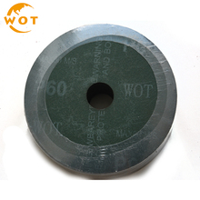 "5"" Abrasive Fiber Disc For Polishing"