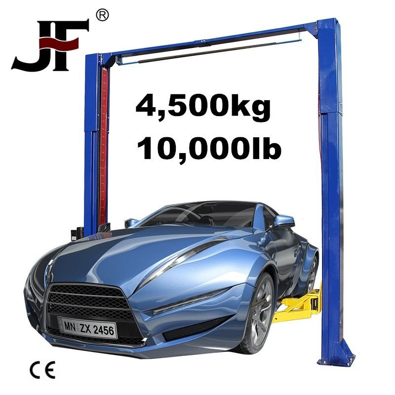Swing arm steel car creeper