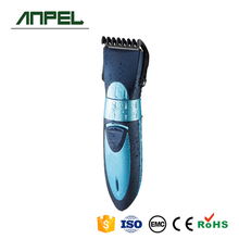 High Quality Washable Electric Hair Clipper Trimmer with Razor Blade Sharpener