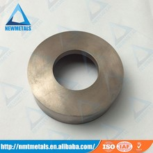 High density EDM and ECM copper tungsten electric discharge electrode