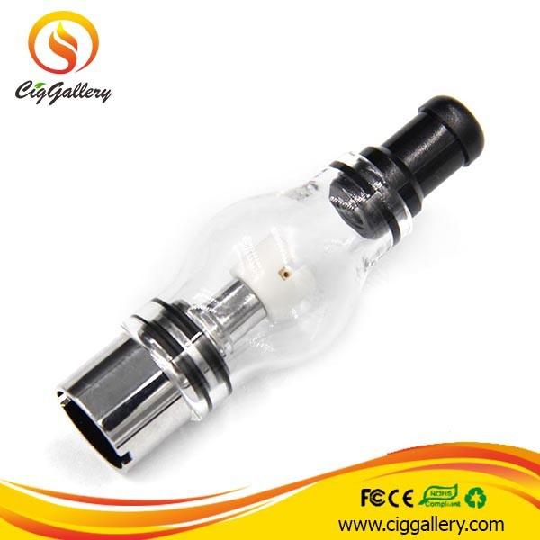 Ego ce4 dry herb attachment for ego battery,wax vaporizer, oil atomizer ego vaporizer glass bowl atomizer