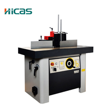 Hicas Single Head Woodworking Spindle Moulder For Wood