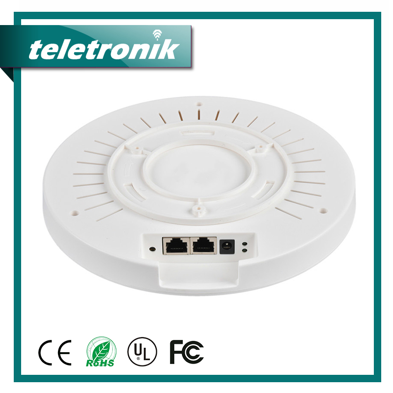 Factory Supply Concurrent Dual Band Wifi Repeater 5Ghz/2.4Ghz