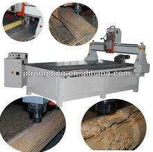 Reliable router cnc 1325 for woodworking acrylic aluminum plastic