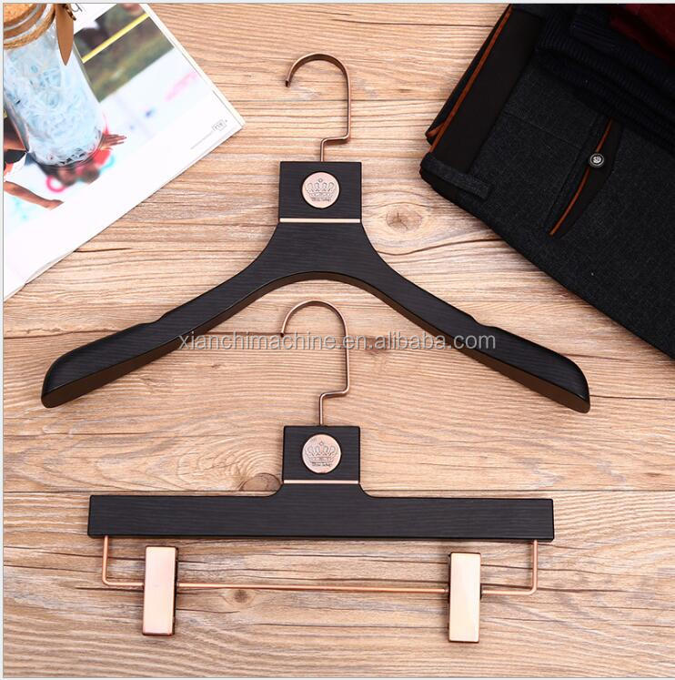 Wooden Pants / Trousers / Jean Hanger For Used Clothing