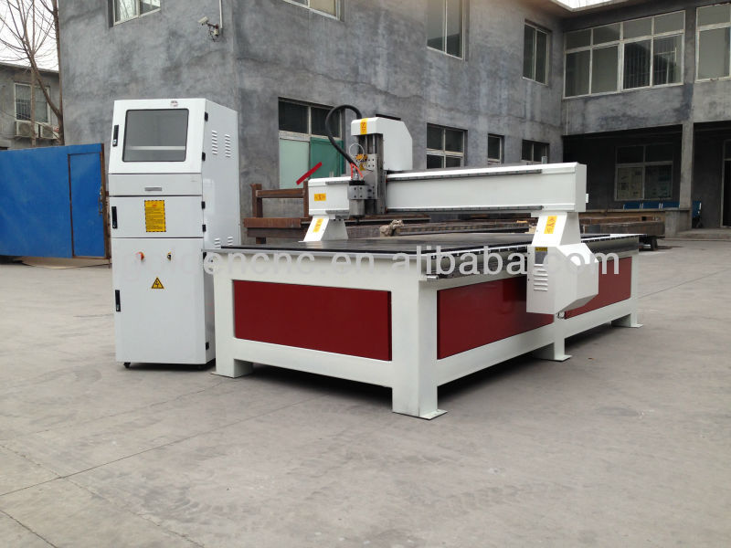 high precision Cheap and good quality wood cnc router