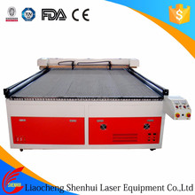 leadshine driver wood laser cutting machine mdf plywood laser cutter