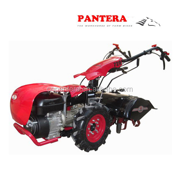 PT720 Good Quality Nice Best Selling Powerful Cheap Motor Cultivator
