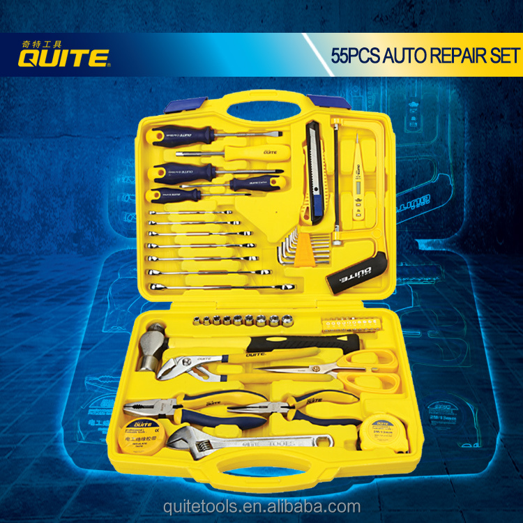 OEM Combination Tools 55 PCS Bike Tool Set Bicycle Tool Kit With Best <strong>Service</strong>
