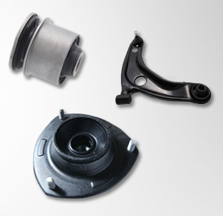 Rubber Bushing For Mazda With Premium Quality,Hot Sales,Manufacturer Wholesale,3rd Party Trade Assurance