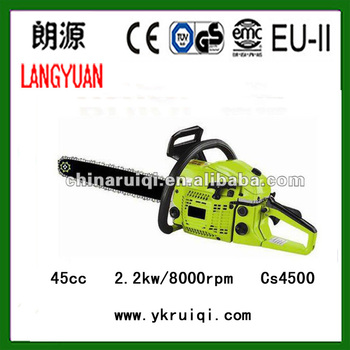 cheap 45cc 4500 Best husky cordless chain saw factory director