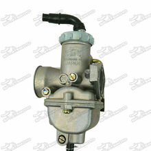 Pit Bike Kunfu Carburetor PZ20 Carburetor 20mm