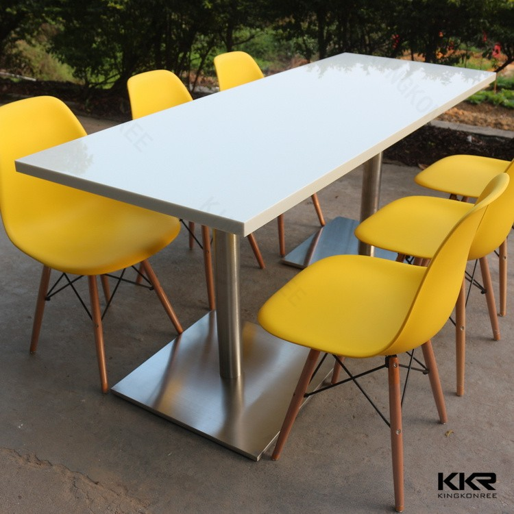 Laminated Marble Table Topsdining Table And Chairs Buy - Laminate restaurant table tops