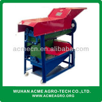 Combine Electric Power Corn Maize Sheller and Thresher