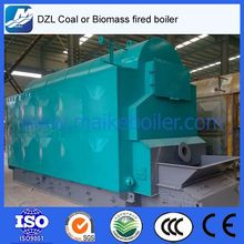 biomass wood chip boiler