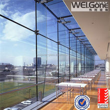 selling high quality solar control glass with certificate for windows,doors etc