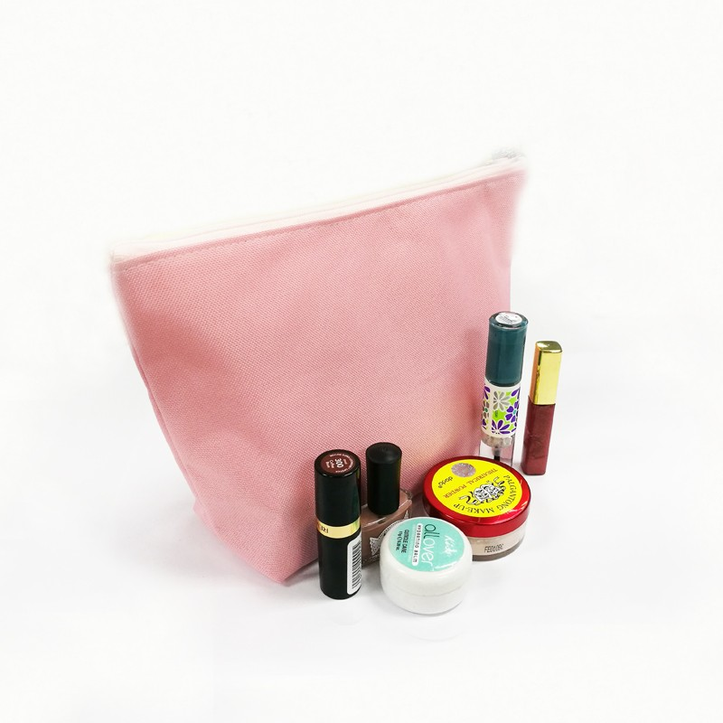 Hot sale new design fashion cosmetic bag supplier zipper bag