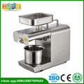 Best selling screw automatic homemade oil press for sale