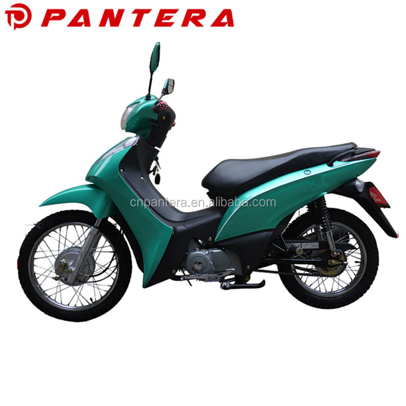 HOT CUB Model Chinese Made Motorcycle with 125cc Engine
