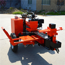 Hot Sale Automatic TS400 wood log splitter