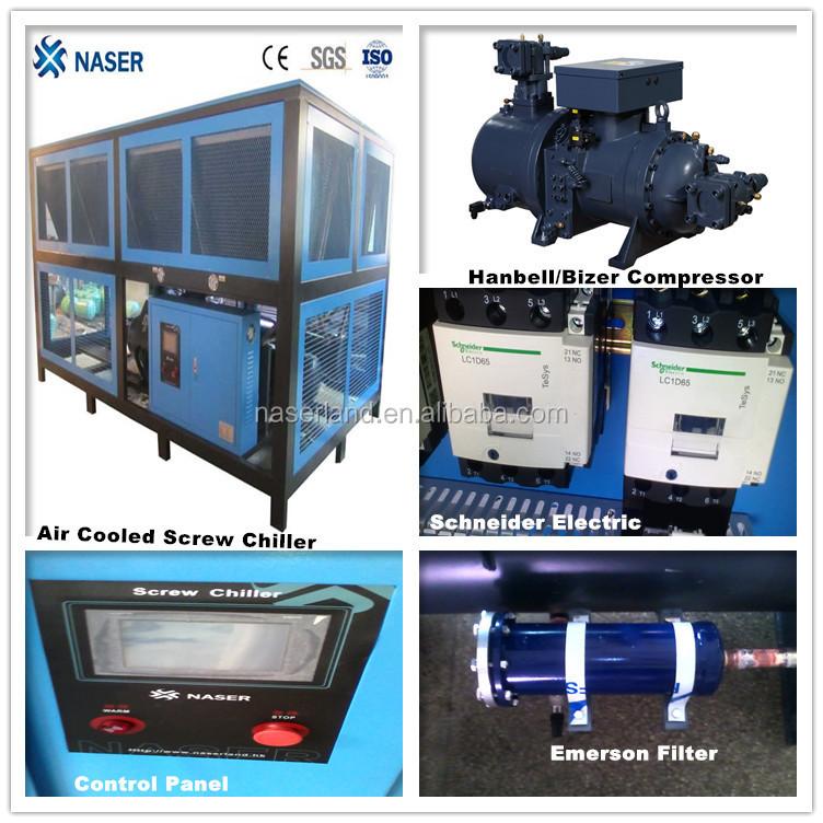 bitzer screw compressor service manual