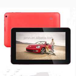 "9"" quad core tablet android tablets for bulk wholesale android tablets"
