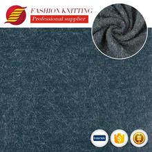 Latest modern comfortable weft hacci milano knit fabric