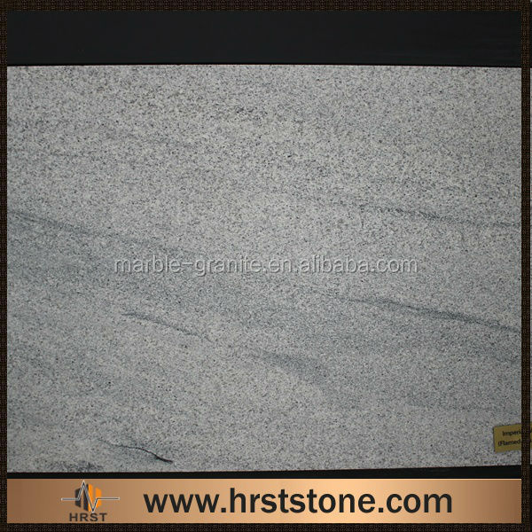 Cheap price polished imperial white granite cut to size