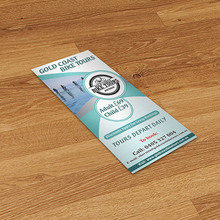 105gsm 128gsm 157gsm Half Fold Tri Fold A3 A4 A5 DL Flyers Brochures Printing