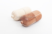 Cherry Logs Pill Kendama Toy Japanese Traditional Wood Game Kids Toy 11x5CM PU Coatting & Beech kendama pill