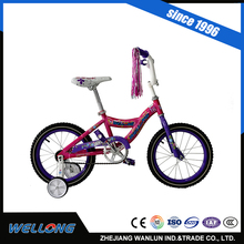 2017 new Good Price Chopper 16 Inch Bike kids cool boys children Exercise Bikes with CE mini kids bicycle for sale