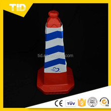 Reflective Safety road warning Traffic Cone Sleeves