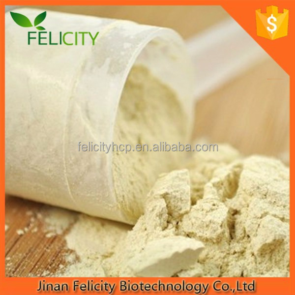 Largest Whey Protein Powder Manufacturer in china