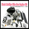 F80 kick start bike engine kits/66cc bicycle engine kits/50cc engine