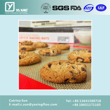 2016 New product custom silicone baking anti-slip mat