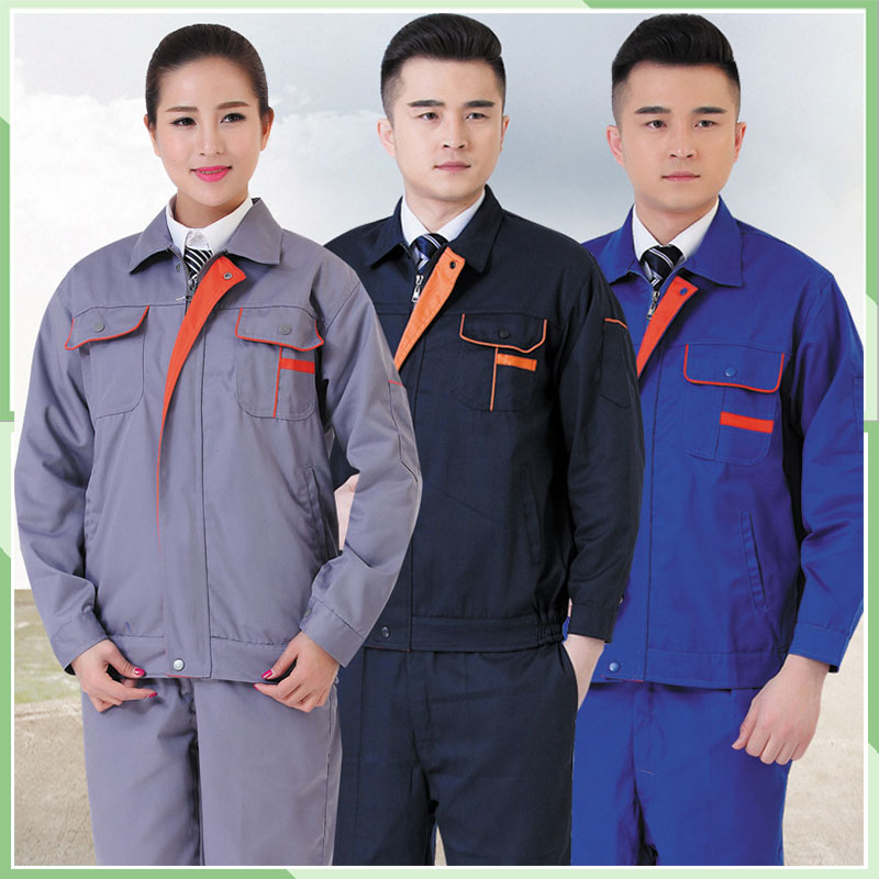 High Quality Acid Resistant Work Clothes