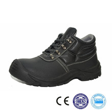 211034 China Genuine leather work shoes factory for men expensive safety shoe