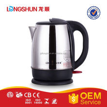 Best teapot hot sale kettle for boiling milk electric water heating jug