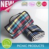 Walmart in cooperation 20 times battery operated electric blankets picnic blankets wholesale mat picnic