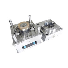 High Quality Disposable Syringe and needle seat Moulds