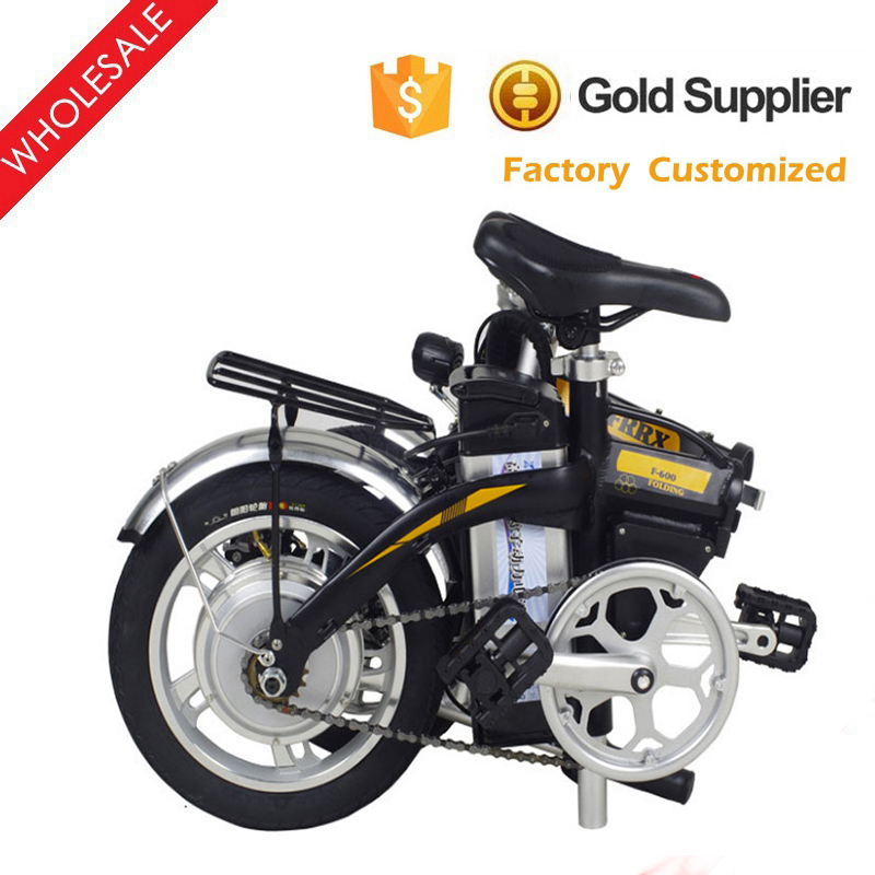 WINboard W1 anti abrasion layer easy folding factory price 16 inch electric bicycle dealers