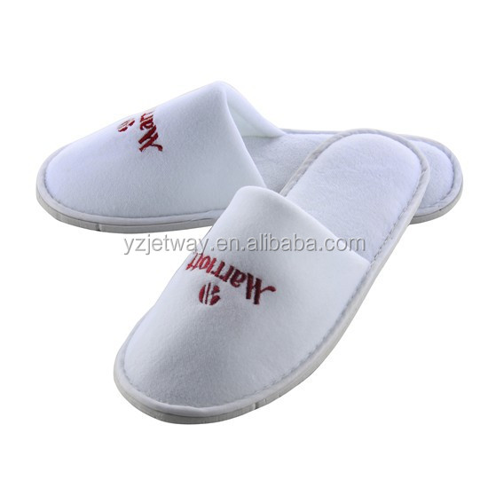 Hotel Sale! Bedroom guest slippers!