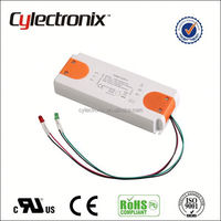 12w triac dimmable 700ma constant current high efficiency led driver