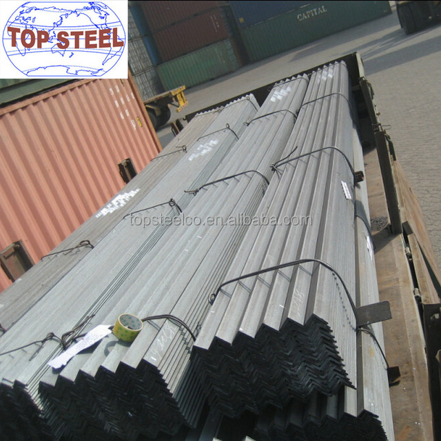 Angle steel with holes angle steel weight per meter calculator