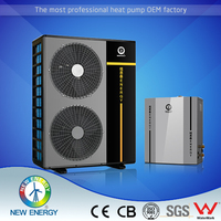 air condition dust cover -25 high cop 4.2 household heat pump guangzhou