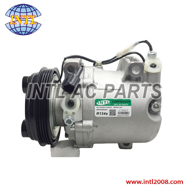 Cr Air Conditioning Compressor For Nissan Frontier